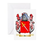 Jee Greeting Cards (Pk of 10)