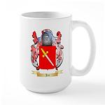 Jee Large Mug
