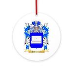 Jedrzejczak Ornament (Round)