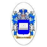 Jedrzaszkiewicz Sticker (Oval 50 pk)