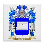 Jedrzaszkiewicz Tile Coaster