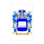 Jedrys Sticker (Rectangle)