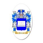 Jedrys 35x21 Oval Wall Decal