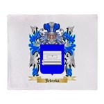Jedryka Throw Blanket