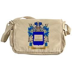 Jedrychowski Messenger Bag