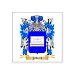 Jedrych Square Sticker 3