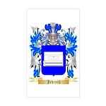 Jedrych Sticker (Rectangle)