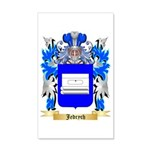 Jedrych 35x21 Wall Decal