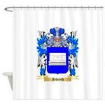 Jedrych Shower Curtain