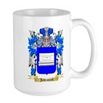 Jedraszek Large Mug