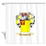 Jecop Shower Curtain