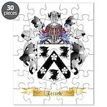 Jecock Puzzle