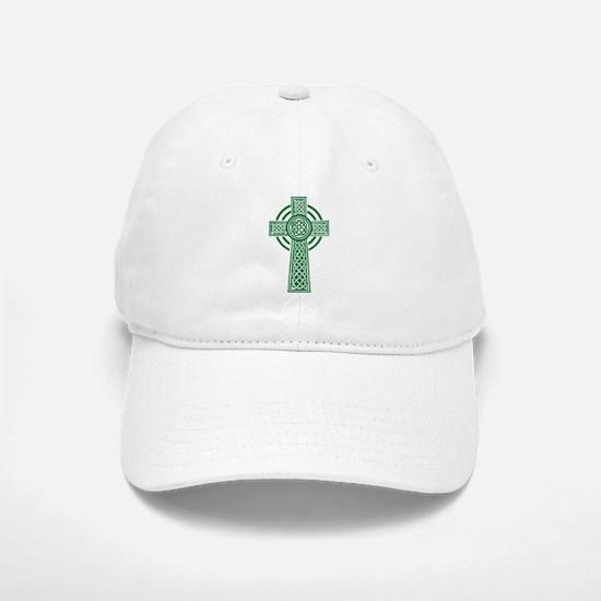 Celtic cross Baseball Baseball Cap