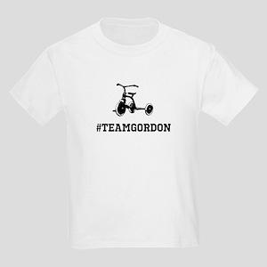 #TeamGordon T-Shirt