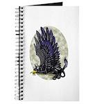 "Dreslough's ""Black Gryphon"" Journal"