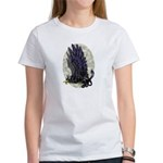"Dreslough's ""Black Gryphon"" Women's T-Shirt"