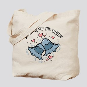 Wedding Bells MOTB Tote Bag