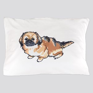PEKINGESE PUPPY Pillow Case