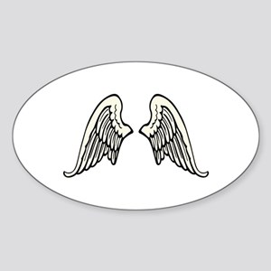 ANGEL WINGS Sticker