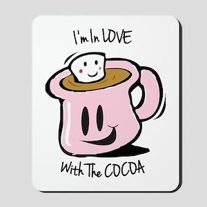 Cocoa Mousepad