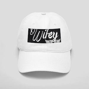 Vintage Wifey Cap