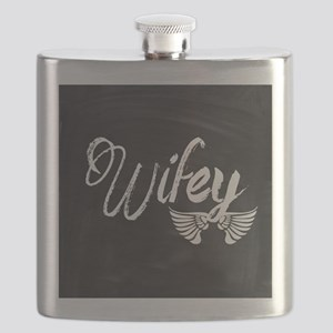 cute Wifey Flask