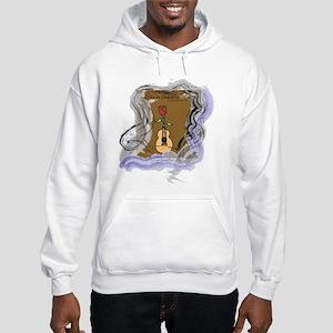 Its not generic Hooded Sweatshirt