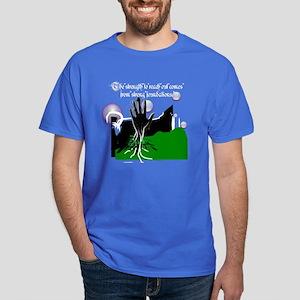Urban Design Dark T-Shirt