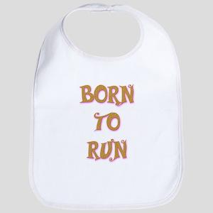 Born To Run 2 Bib