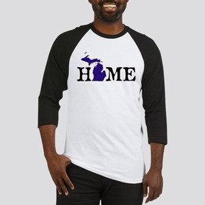 HOME - Michigan Baseball Jersey