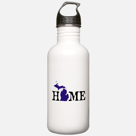 HOME - Michigan Water Bottle