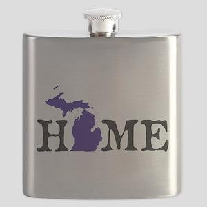 HOME - Michigan Flask