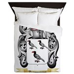 Jeannesson Queen Duvet