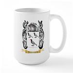 Jeannequin Large Mug