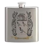 Jeannequin Flask
