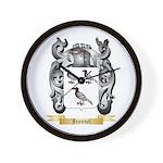 Jeannel Wall Clock