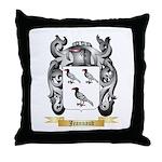 Jeannaud Throw Pillow