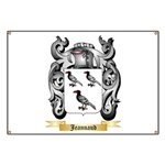 Jeannaud Banner