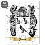 Jeanet Puzzle