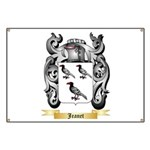Jeanet Banner