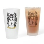 Jeanesson Drinking Glass