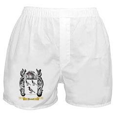 Jeanel Boxer Shorts