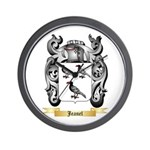 Jeanel Wall Clock