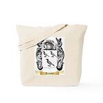 Jeandot Tote Bag