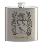 Jeandot Flask