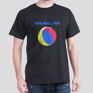 Custom Beach Ball T-Shirt