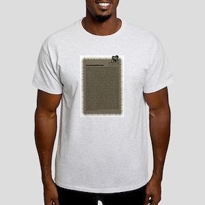 Perfect Republican World Light T-Shirt