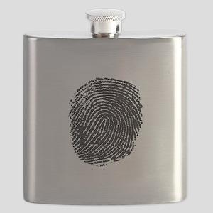 FINGERPRINT Flask