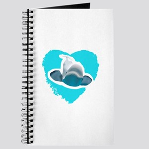 BELUGA WHALE IN HEART Journal