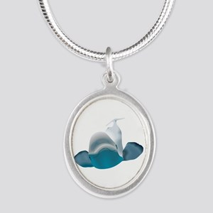BELUGA WHALE Necklaces